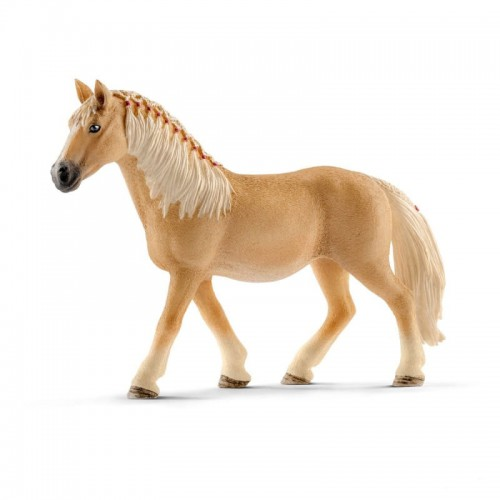 SCHLEICH 13812 KOŃ RASY HAFLINGER  WORLD OF HORSES