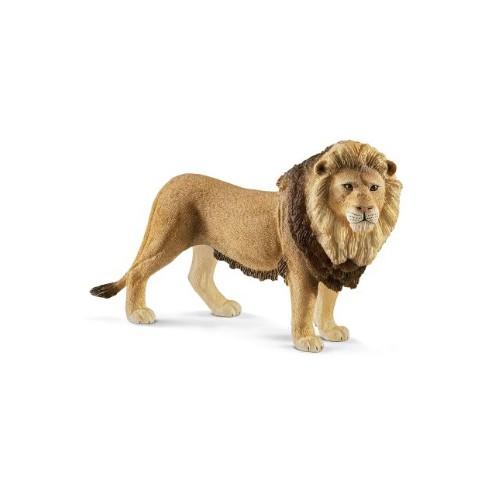 Schleich Figurka Lew  14812 Wild life