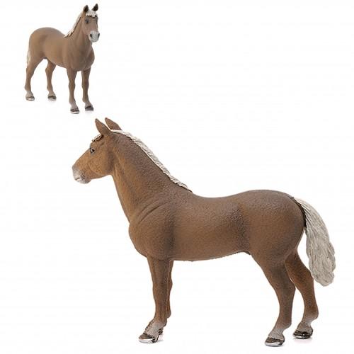Schleich 13869 ogier rasy morgan figurka konia