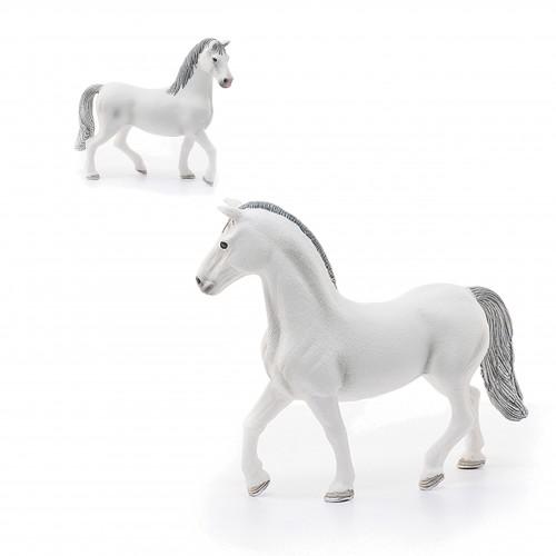 Schleich 13887 koń ogier lipican figurka konia