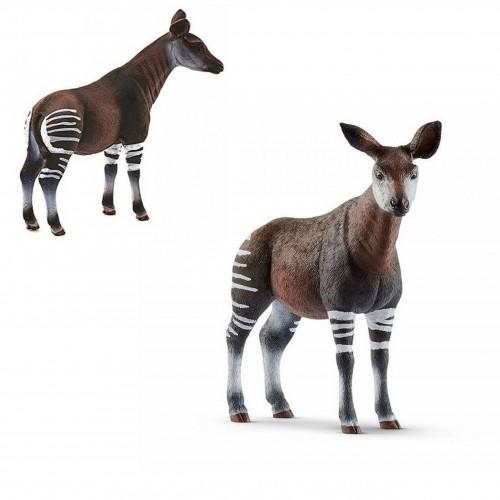Schleich 14830 Okapi figurka Okapi