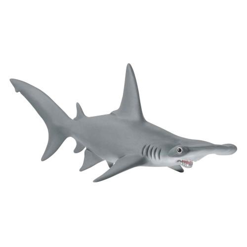 Schleich 14835 rekin młot figurka rekina