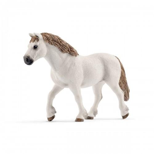 Schleich 13872 koń klacz kuca walijskiego figurka konia piękny kucyk