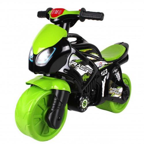 Rowerek biegowy motocykl dla dzieci hit letnich sezonów