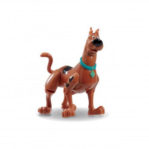 Figurki Kolekcjonerskie Scooby-Doo odlotowa kolekcja