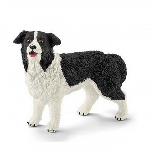 Schleich 16840 pies border collie