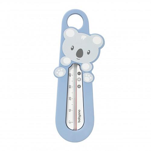 Termometr do wody niebieski miś dla niemowląt