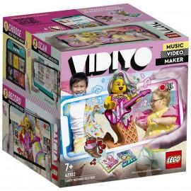 Lego Vidiyo figurka Candy Mermaid muzyczny zestaw 43102