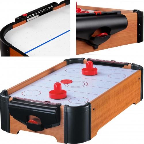 Cymbergaj hokej gra stół drewniany do Gry w cymbergaja