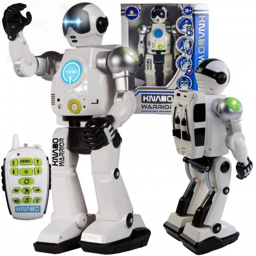 Robot knabo sterowany 80 funkcji mówi chodzi