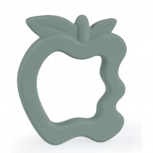 Gryzak Jabłko silikonowy gryzaczek